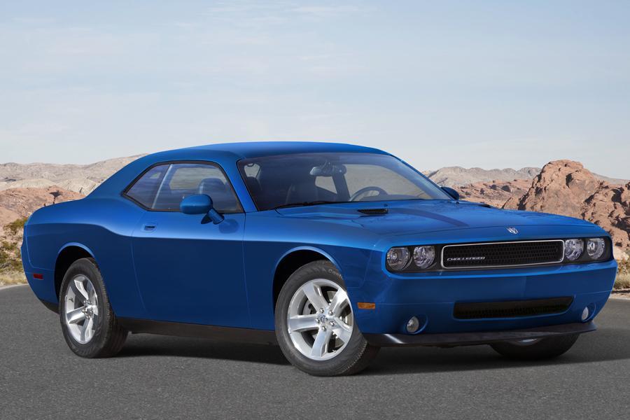 2009 Dodge Challenger Specs Pictures Trims Colors