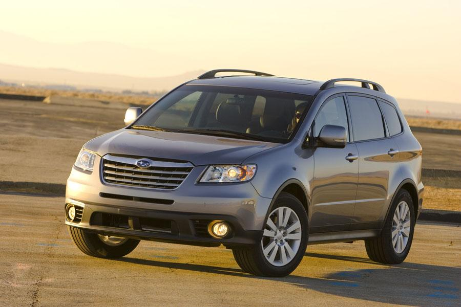 2009 Subaru Tribeca Photo 5 of 16