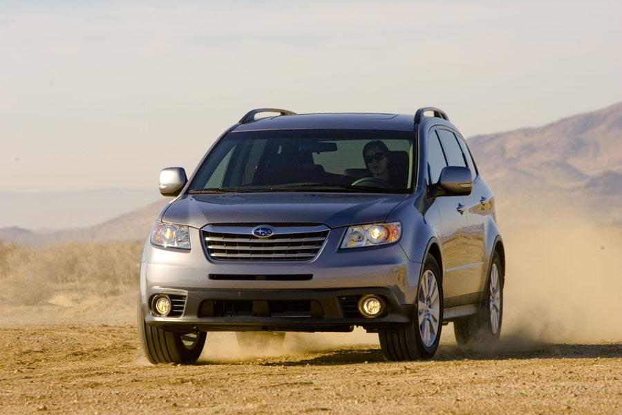 2009 Subaru Tribeca Photo 6 of 16
