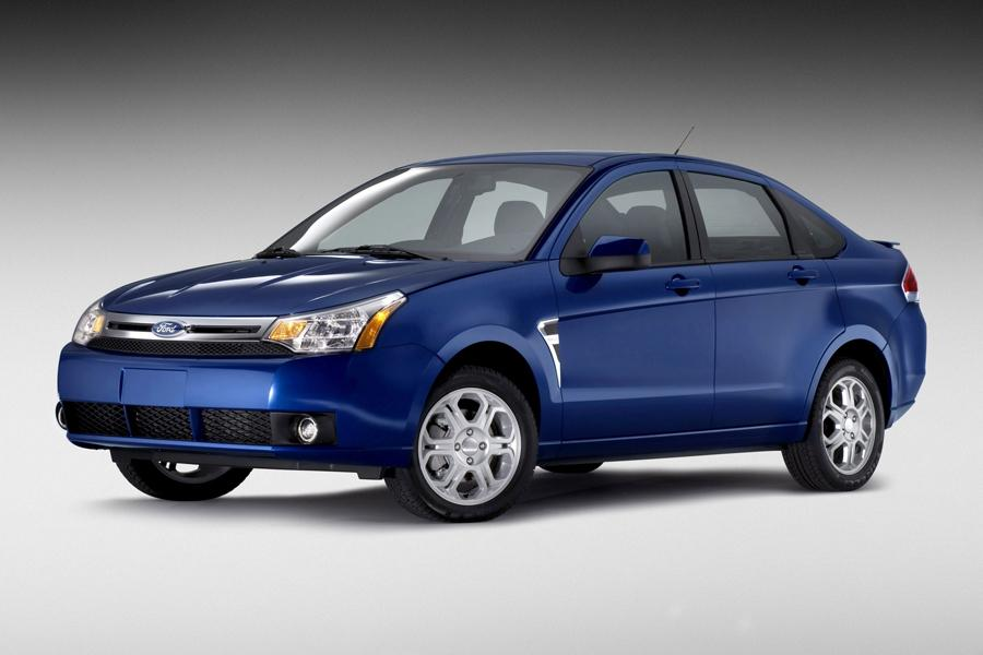 2009 ford focus specs pictures trims colors. Black Bedroom Furniture Sets. Home Design Ideas