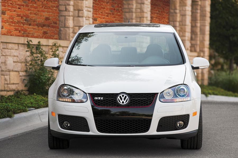 2009 Volkswagen GTI Photo 6 of 11