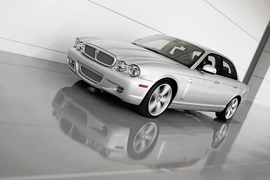 2009 Jaguar XJ Photo 6 of 15