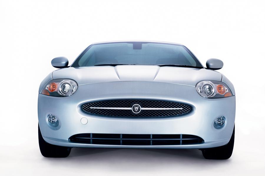 2009 Jaguar XK Photo 2 of 10