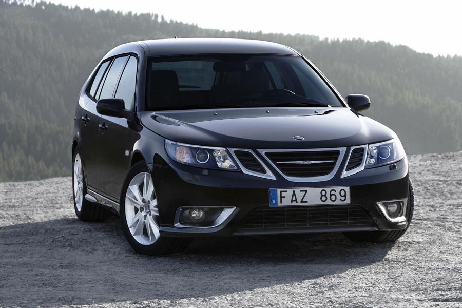 2009 Saab 9-3 Photo 2 of 20