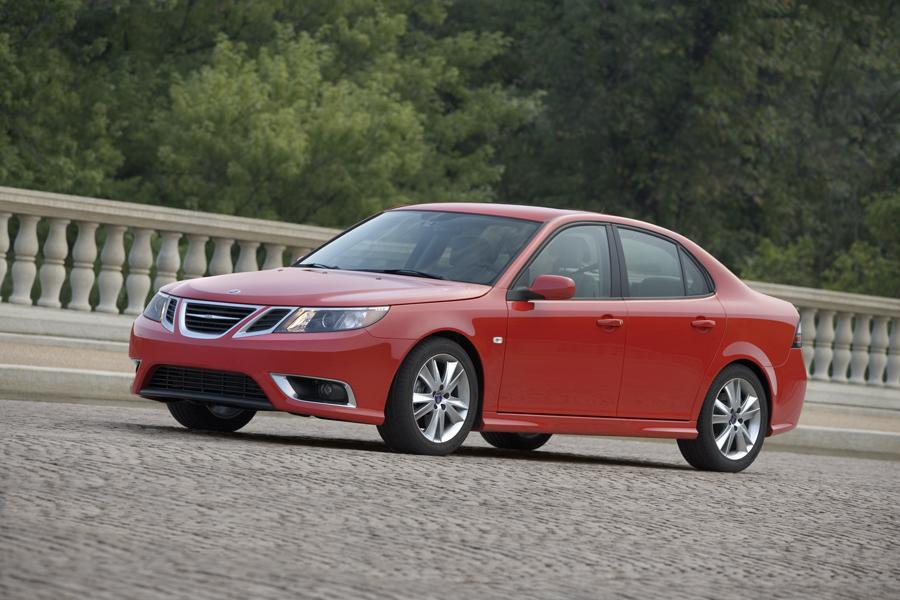 2009 Saab 9-3 Photo 1 of 20