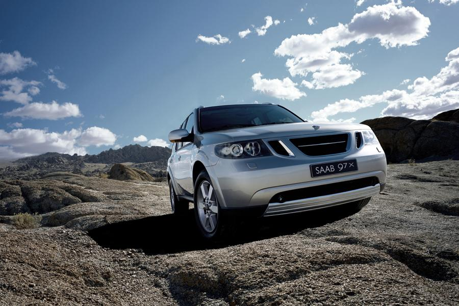 2009 Saab 9-7X Photo 3 of 20