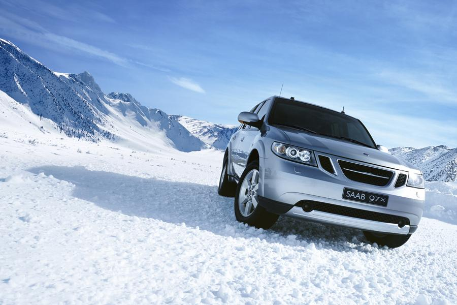2009 Saab 9-7X Photo 5 of 20