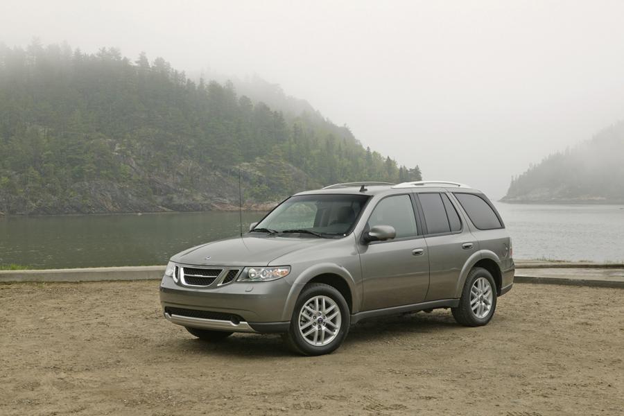 2009 Saab 9-7X Photo 1 of 20