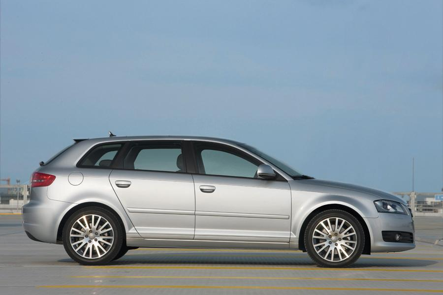 2009 Audi A3 Photo 5 of 9