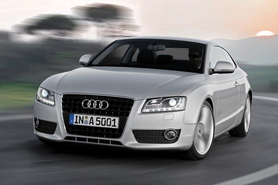 2009 Audi A5 Photo 3 of 20