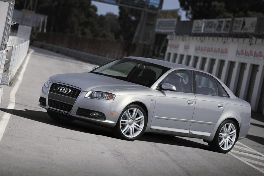 2009 Audi S4 Photo 1 of 16