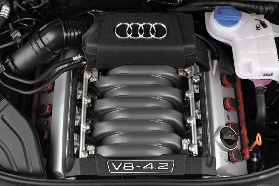 2009 Audi S4 Photo 3 of 16