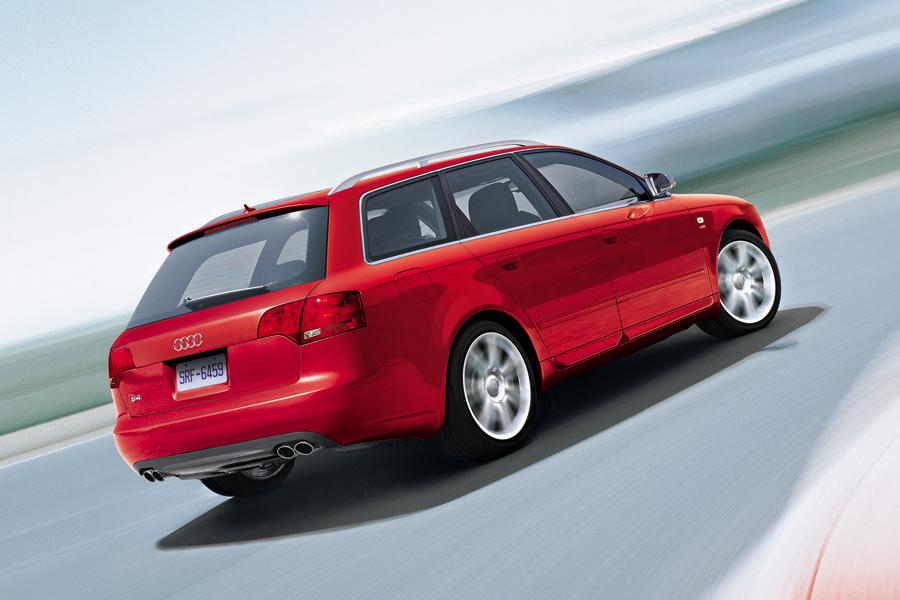 2009 Audi S4 Photo 5 of 16
