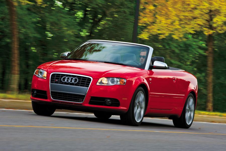 2009 Audi S4 Photo 6 of 16