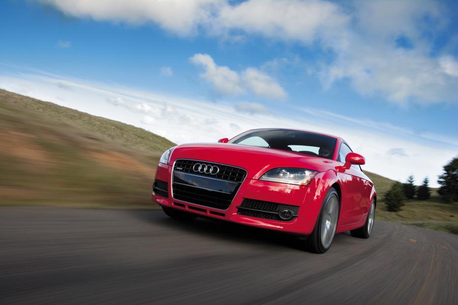 2009 Audi TT Photo 2 of 19