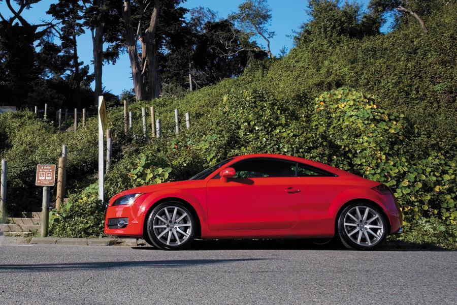 2009 Audi TT Photo 4 of 19