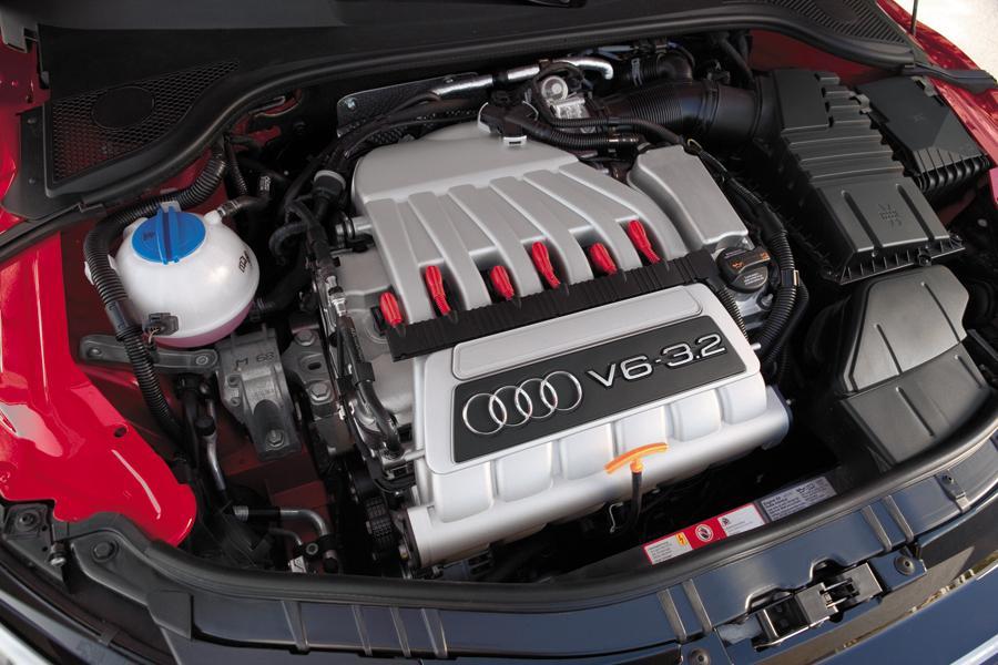 2009 Audi TT Photo 5 of 19