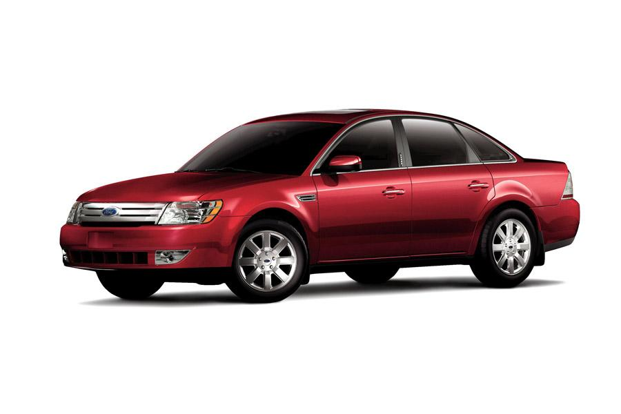 2009 Ford Taurus Photo 5 of 20