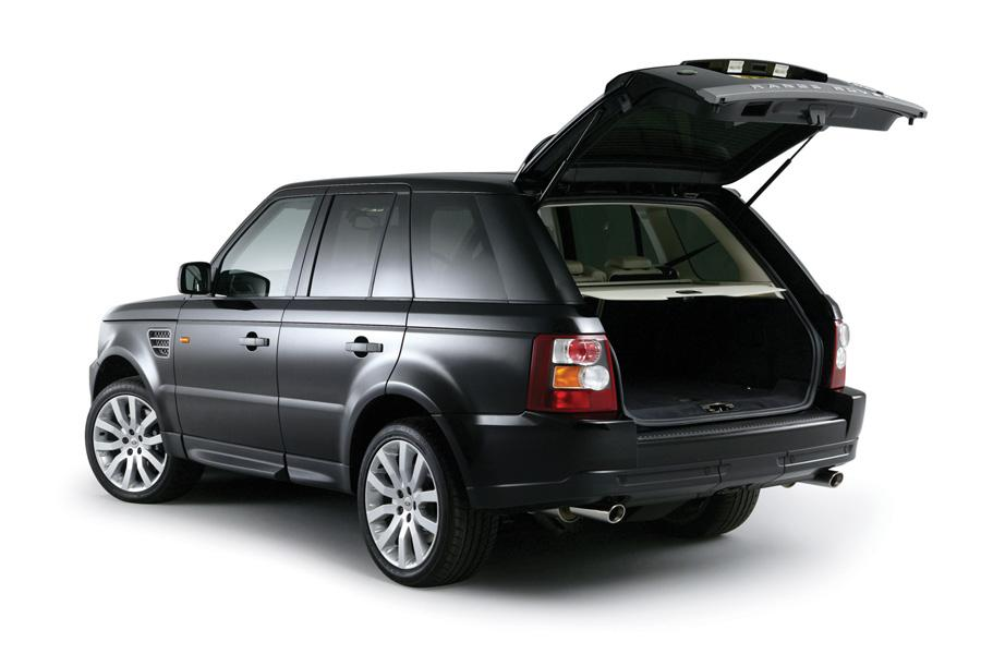 2009 land rover range rover sport reviews specs and prices. Black Bedroom Furniture Sets. Home Design Ideas