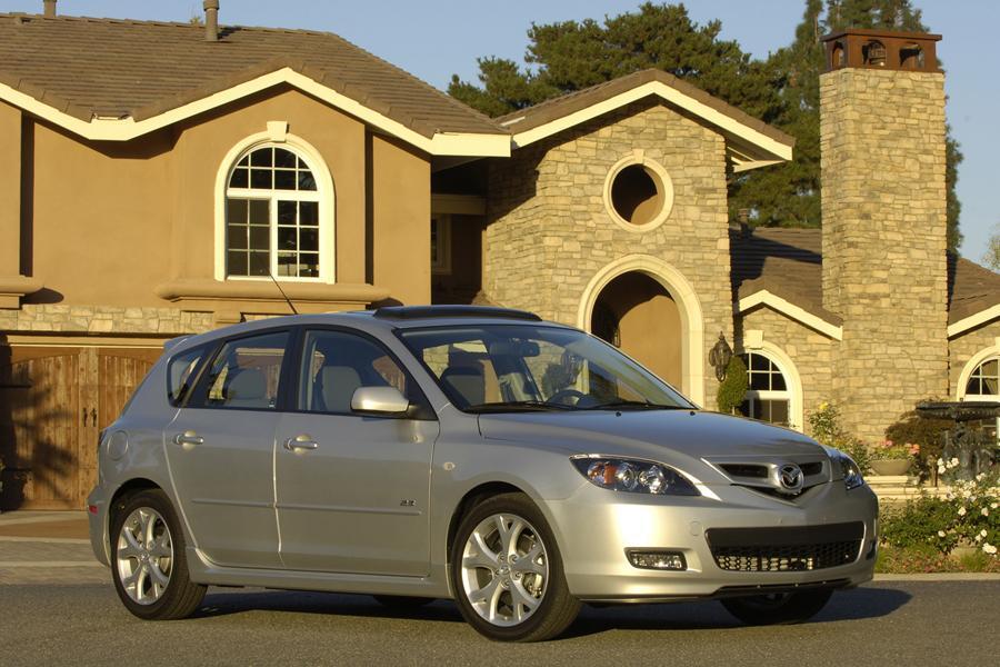 2009 Mazda Mazda3 Photo 1 of 18