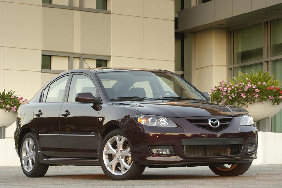 2009 Mazda Mazda3 Photo 4 of 18