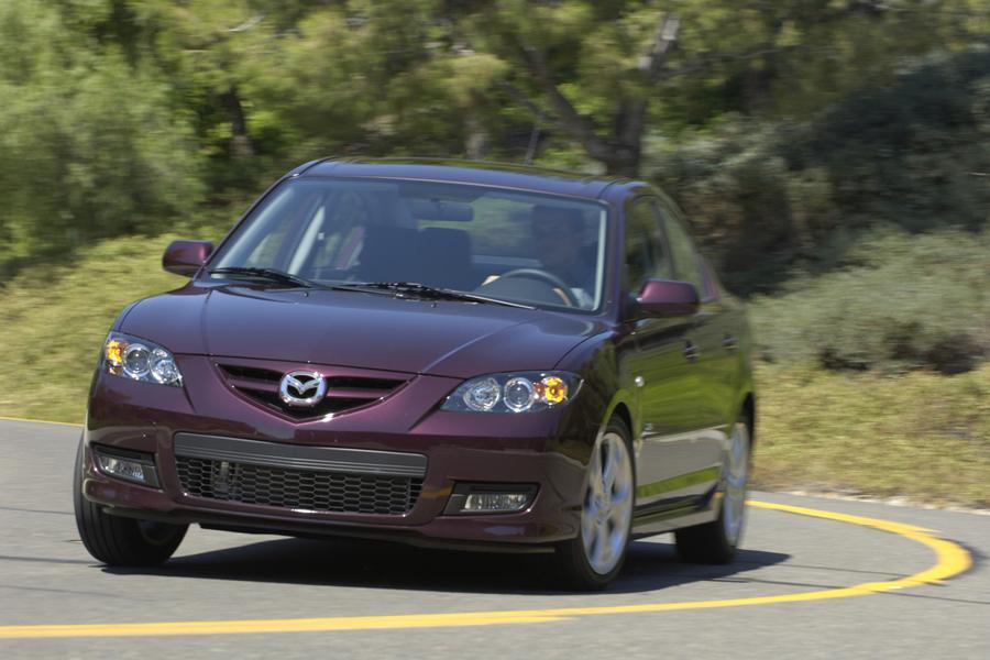 2009 Mazda Mazda3 Photo 5 of 18