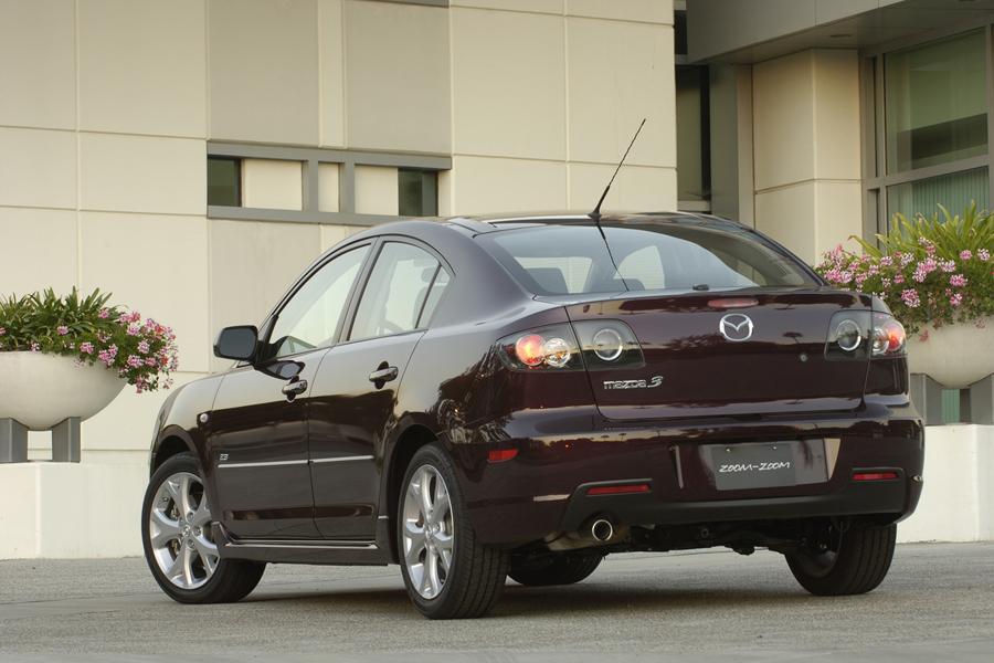 2009 Mazda Mazda3 Photo 6 of 18