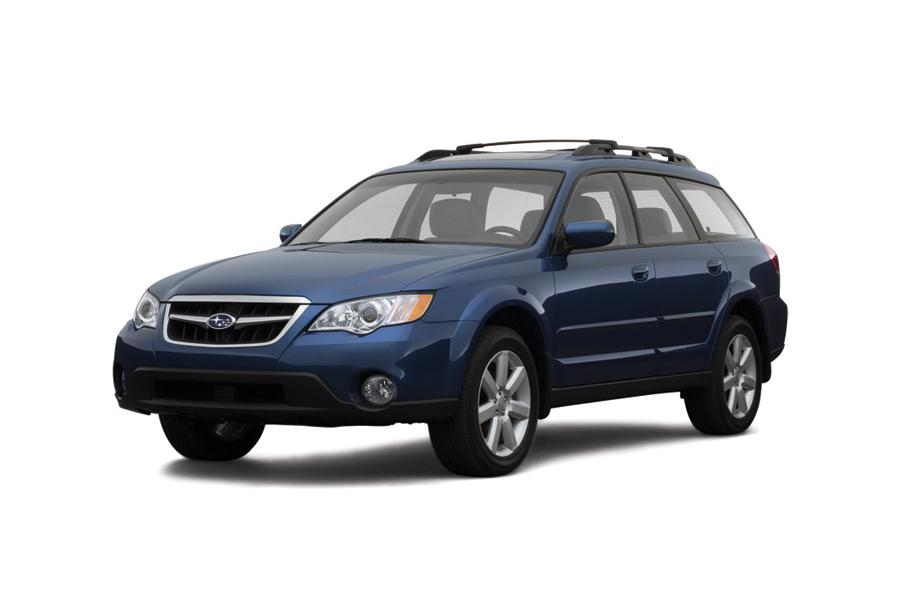 2009 subaru outback reviews specs and prices. Black Bedroom Furniture Sets. Home Design Ideas