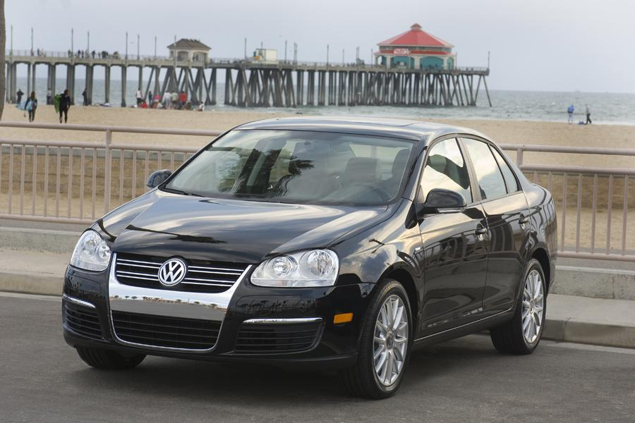 2009 Volkswagen Jetta Reviews Specs And Prices Cars Com