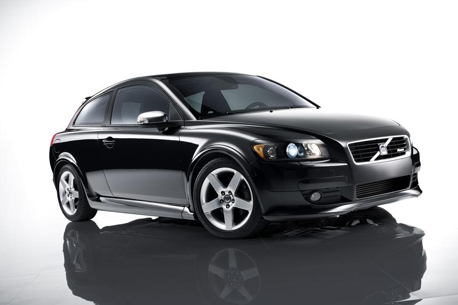 2009 Volvo C30 Photo 1 of 22