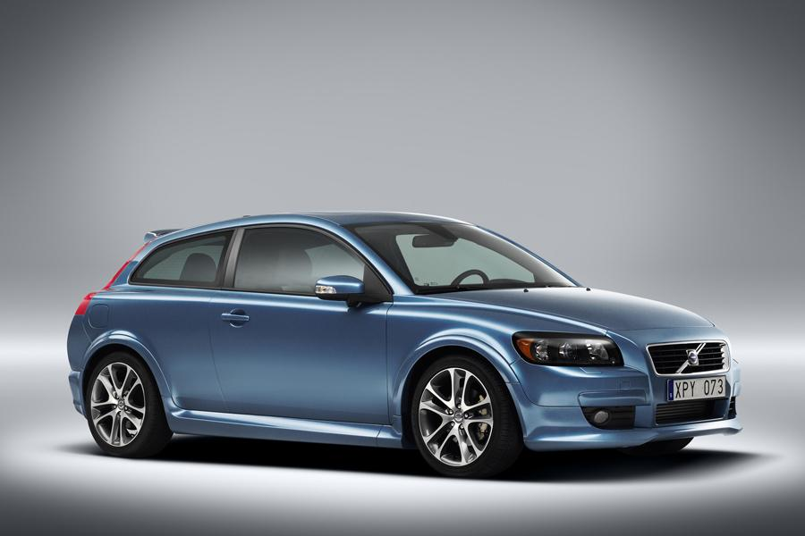 2009 Volvo C30 Photo 6 of 22