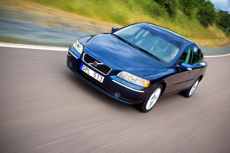 2009 Volvo S60 Photo 6 of 17