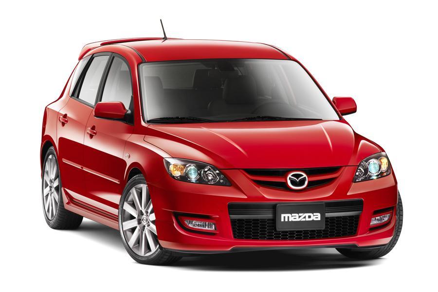 2009 Mazda MazdaSpeed3 Photo 1 of 22