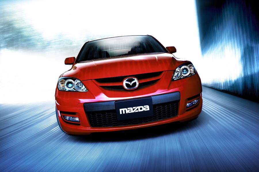 2009 Mazda MazdaSpeed3 Photo 5 of 22