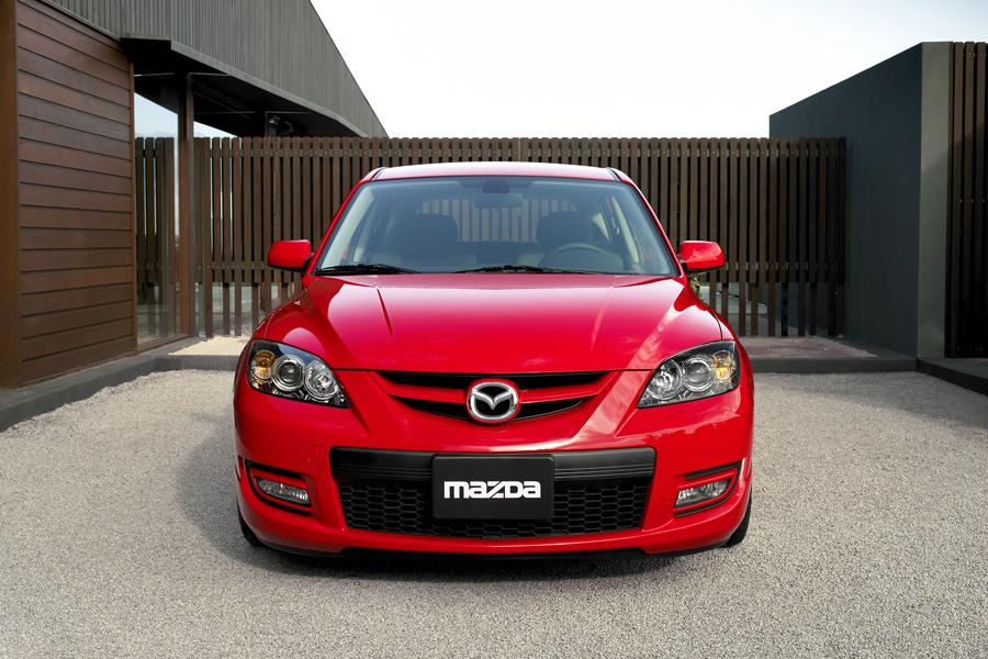 2009 Mazda MazdaSpeed3 Photo 6 of 22
