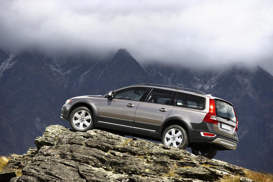 2009 Volvo XC70 Photo 4 of 23