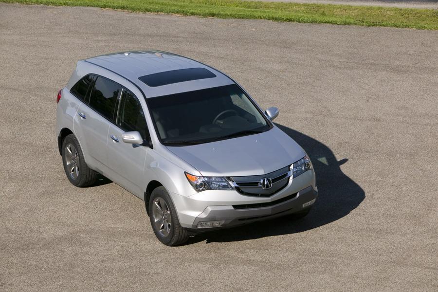 2009 Acura MDX Photo 2 of 19