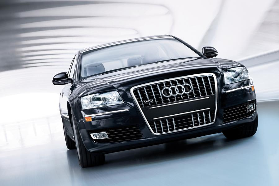 2009 Audi A8 Photo 5 of 19