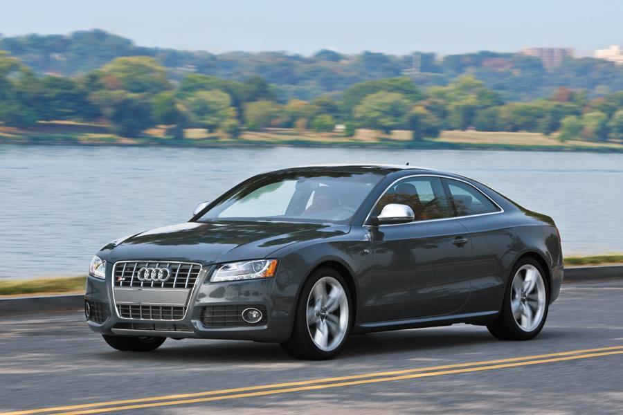 2009 Audi S5 Photo 1 of 19