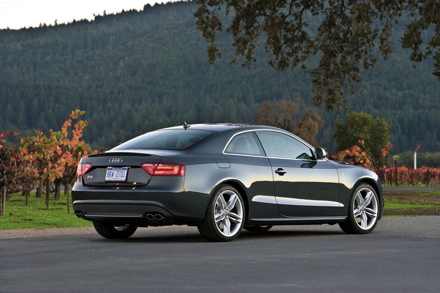 2009 Audi S5 Photo 3 of 19