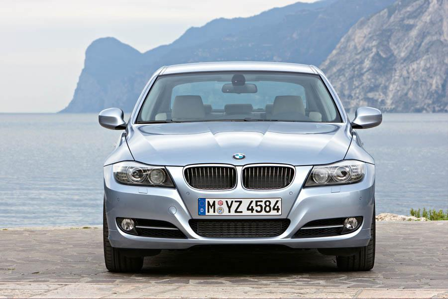 2009 BMW 335 Photo 6 of 20
