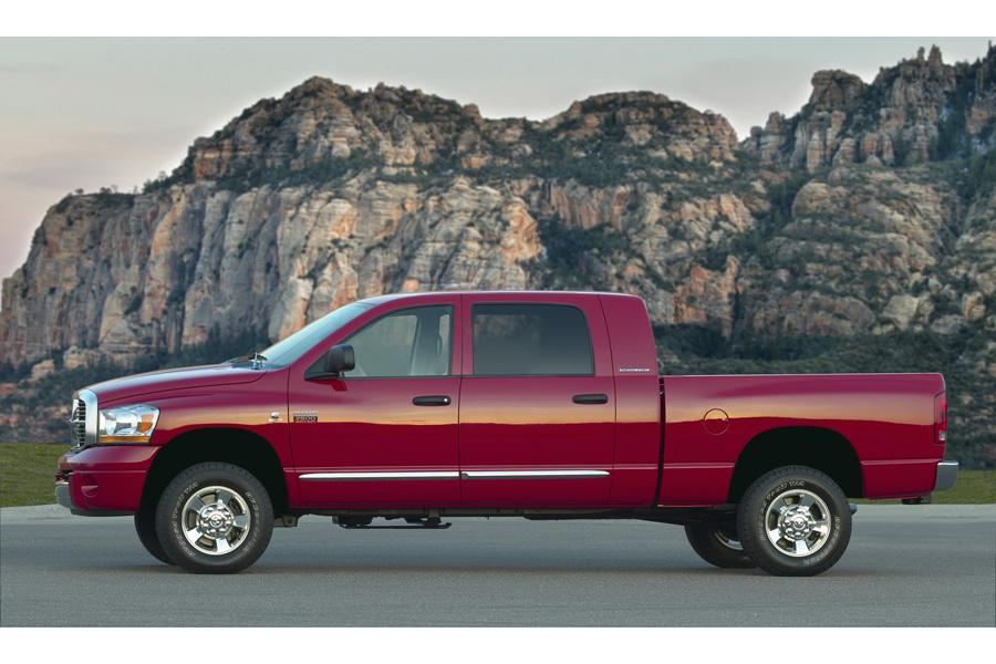 2009 Dodge Ram 2500 Photo 2 of 21