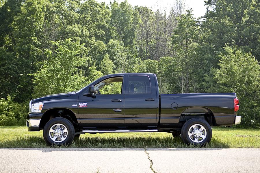 2009 Dodge Ram 2500 Photo 5 of 21