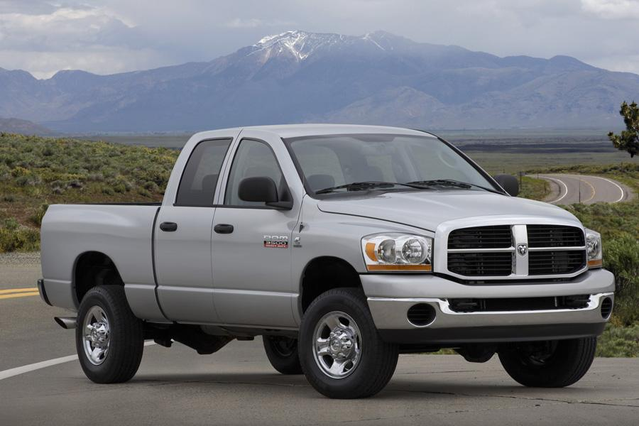 2009 Dodge Ram 3500 Photo 2 of 22
