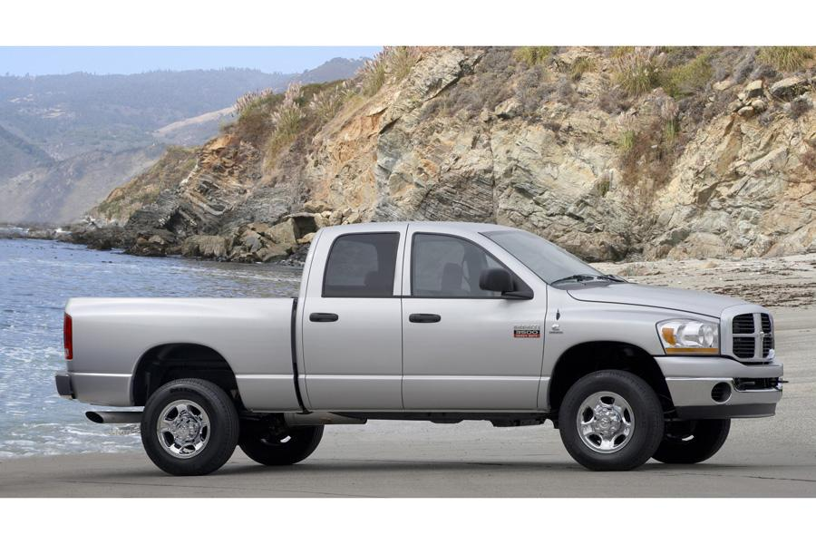 2009 Dodge Ram 3500 Photo 3 of 22