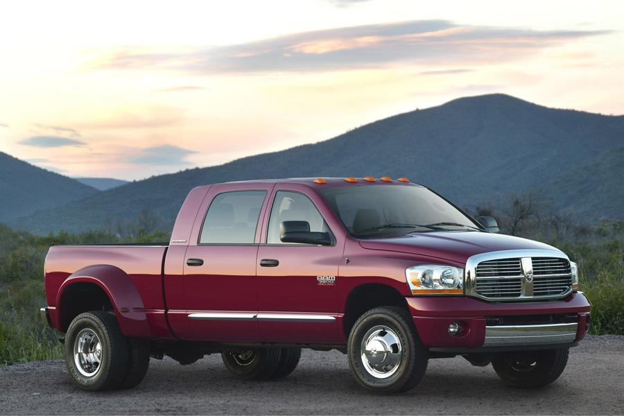 2009 Dodge Ram 3500 Photo 4 of 22