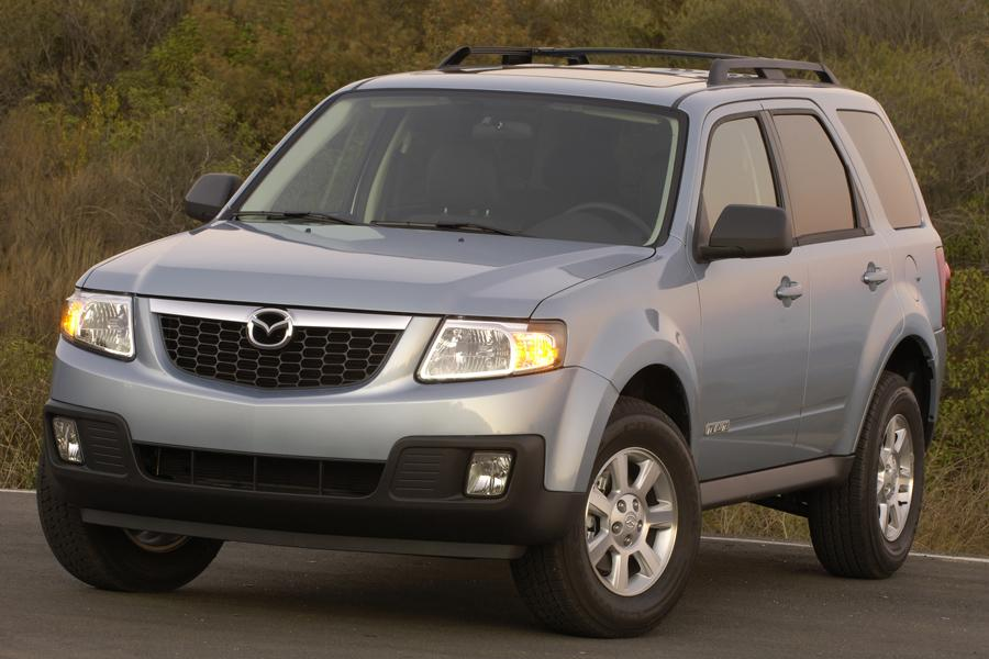 2009 Mazda Tribute Photo 1 of 12