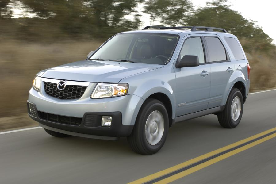2009 Mazda Tribute Photo 5 of 12