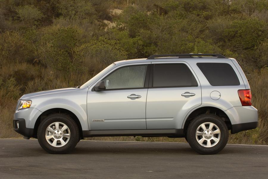 2009 Mazda Tribute Reviews Specs And Prices Cars Com