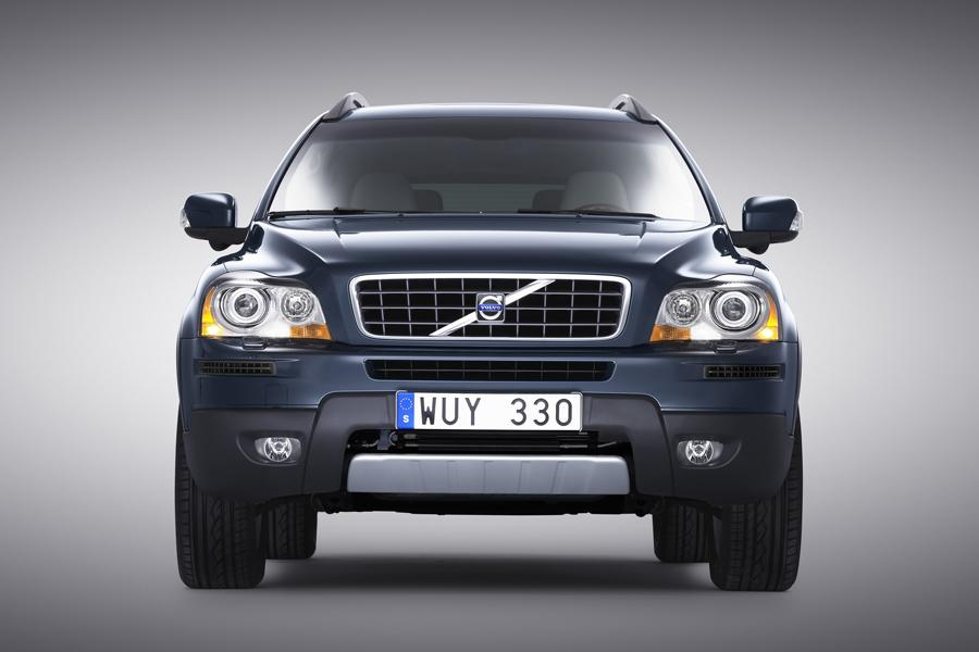 2009 Volvo XC90 Photo 4 of 18